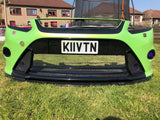 Focus MK2 RS Fog Light Guards