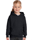 Wide Open Throttle Club Hoodies (Kids)
