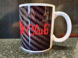 Oval Owners Club Mug