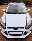 Focus MK3 & MK3 ST Under light and bonnet stripe kit