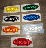 Ghost Badges