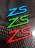 ZS Badge with Gel