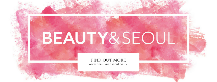 Beauty and Seoul logo and link