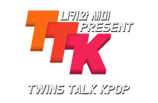 TTK Twins Talk Kpop NikiNSammy
