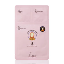 A By Bom Ultra Moisture Leaf Mask
