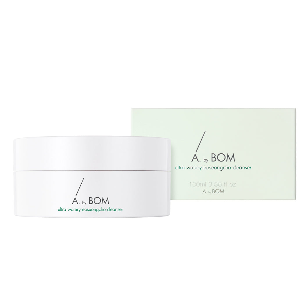 A By Bom Ultra Watery Eoseongcho Cleanser