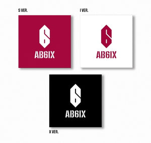AB6ix Mini Collection 1 'B:Complete'