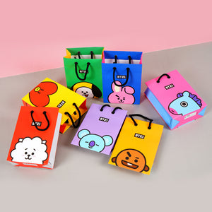 BT21 Shopping Bag Small