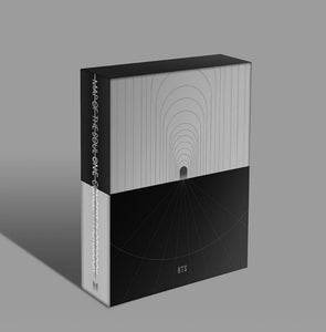 PREORDER: BTS MAP OF THE SOUL ON:E CONCEPT PHOTOBOOK SET VERSION