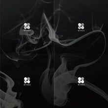 BTS WINGS (4 covers)