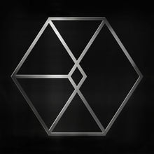 EXO - 2nd Full Album EXODUS (Chinese Ver.)