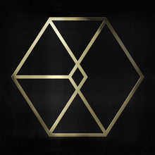 EXO - 2nd Full Album EXODUS (Korean Ver.)