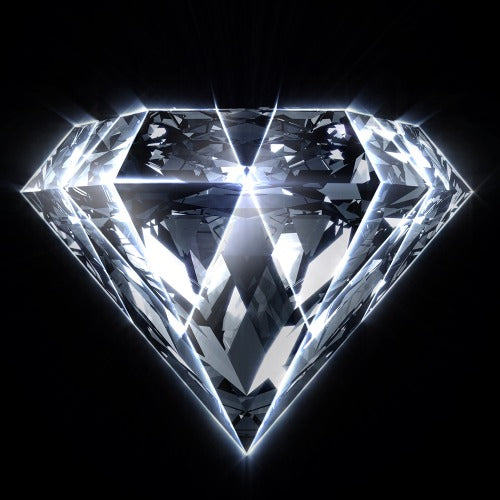 EXO - Regular 5th edition repackage - LOVE SHOT A Version Album at SOKOLLAB KPOP London