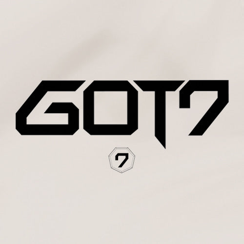 GOT7 MINI ALBUM DYE