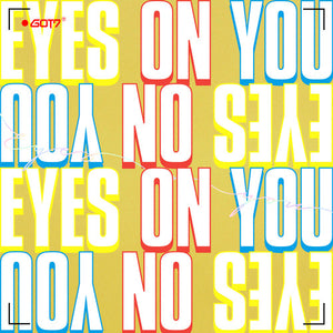 Got7 Mini Album Eyes On You