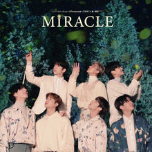 GOT7 3rd Repackage Album - Present : YOU & Me (You and Me, Miracle, Forever) 2CD