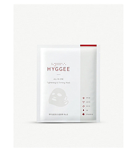 HYGGEE ALL-IN-ONE Tightening and Firming Mask 45g