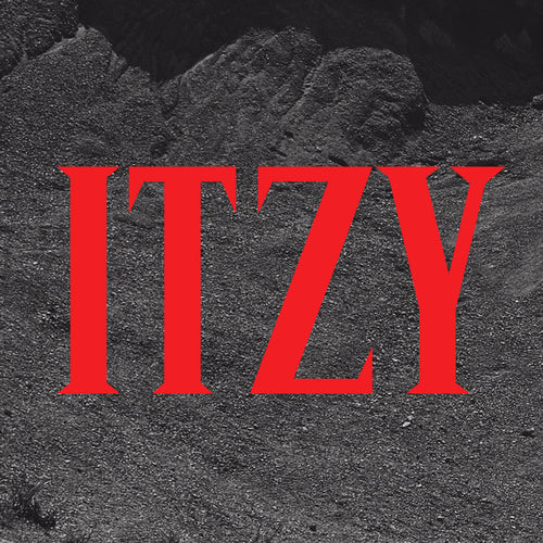 PREORDER: ITZY NOT SHY