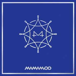 Mamamoo - Blue Wind Mini 8 collection