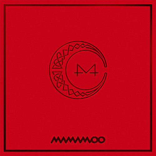 Mamamoo Red Moon