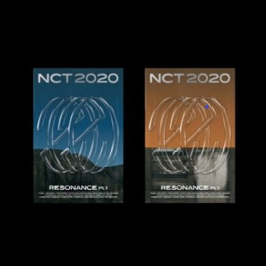 NCT 2020 RESONANCE PT 1