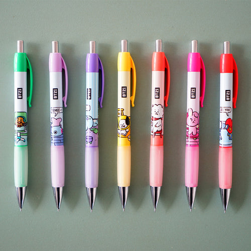 BT21 Mechanical Pencil