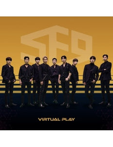 SF9 Virtual Play VP