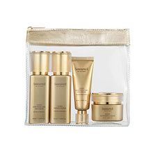 SHANGPREE GOLD SOLUTION EYE CREAM (TRAVEL SIZE 20ml)