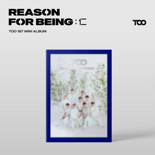 TOO Reason for Being