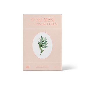 WEKI MEKI Seasons Greetings 2021