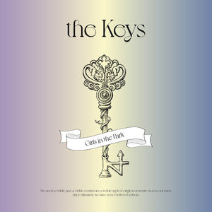 GWSN 4th Mini Album The Keys