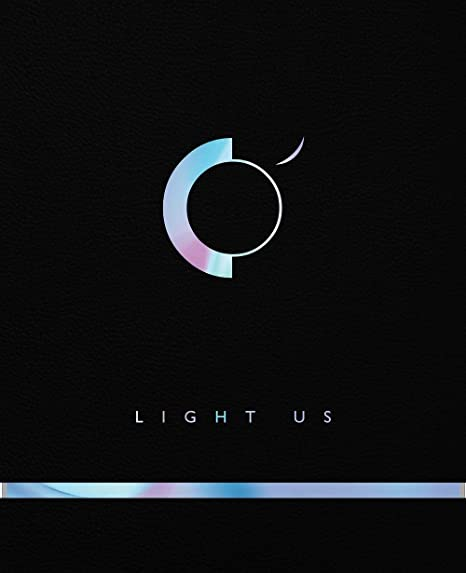ONEUS - 1st Mini Album [Light Us]
