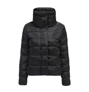 LouisAura™ Female Puffer Jacket