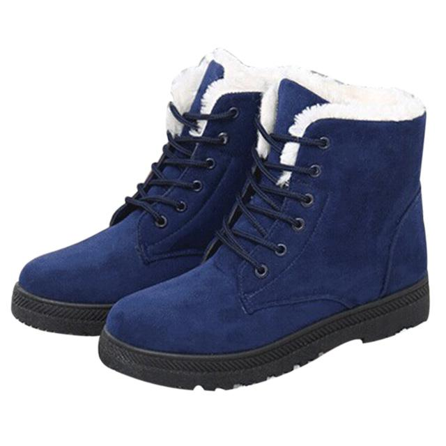 LouisAura™ Female Winter Snow boots