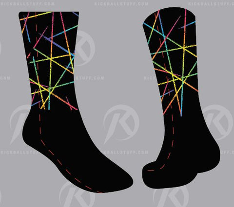 TMP - REVOLUTION Socks