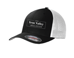 IVRE - Port Authority® Flexfit® Mesh Back Cap