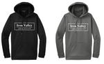 IVRE - Sport-Tek® Sport-Wick® Fleece Hooded Pullover