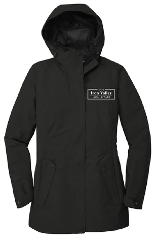 IVRE - Port Authority ® Ladies Collective Outer Shell Jacket