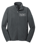 IVRE - Eddie Bauer® Full-Zip Microfleece Jacket