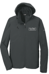 IVRE - Eddie Bauer® Hooded Soft Shell Parka