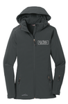 IVRE - Eddie Bauer® Ladies Hooded Soft Shell Parka