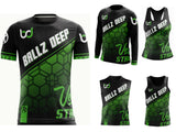 TMP - Ballz Deep - Black Jersey