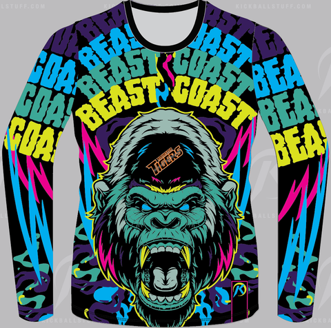 TMP - BEAST COAST - Rochester Tigers