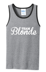 BvB - Team Blonde - Tank