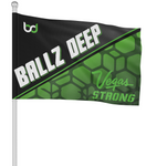Ballz Deep - Flag