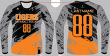 Ligers Alternates - Greys
