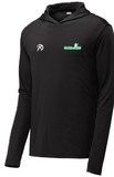 Sport-Tek ® PosiCharge ® Competitor ™ Hooded Pullover