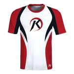 Full Sublimation- Custom Short Sleeve Jersey