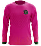 Pink - Long Sleeve