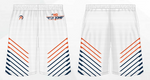 TMP - NO FLY ZONE WHITE - SHORTS